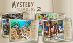 Mystery Numbers 2: Hidden Object screenshot 1/4