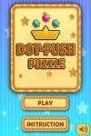 Dot Push Puzzle Gold screenshot 1/5