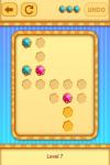 Dot Push Puzzle Gold screenshot 3/5