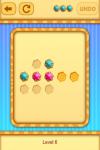 Dot Push Puzzle Gold screenshot 4/5