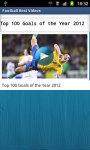 Football Best Videos screenshot 4/4
