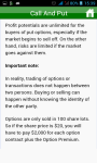 Option Trading Stock Market screenshot 2/4