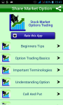 Option Trading Stock Market screenshot 4/4