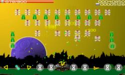 Space Pods Defend screenshot 3/4