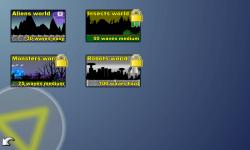 Space Pods Defend screenshot 4/4