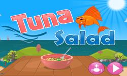 Tuna Salad screenshot 1/5