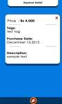 SpendSmart - Expense Tracker screenshot 6/6