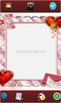 wedding-love frames screenshot 2/4