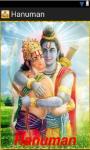 Hanuman Wallpapers screenshot 1/4