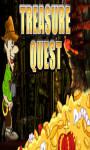 Treasure Quest - Free screenshot 1/6