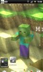 Minecraft Live Wallpaper 4 screenshot 1/3