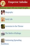 Emperor Ashoka  screenshot 2/3