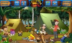 Free Hidden Object Games - The Treasure screenshot 3/4