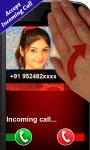 Air Call Receive/ Reject screenshot 2/4