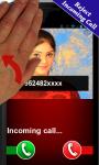Air Call Receive/ Reject screenshot 3/4