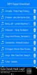 MP3 Super Download screenshot 3/6
