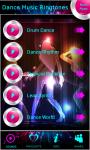 Top Dance Music Ringtones screenshot 2/5