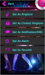 Top Dance Music Ringtones screenshot 3/5
