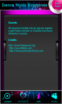 Top Dance Music Ringtones screenshot 5/5