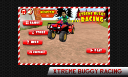 Xtreme Buggy Racing - 3d screenshot 1/6
