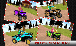 Xtreme Buggy Racing - 3d screenshot 2/6
