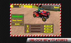 Xtreme Buggy Racing - 3d screenshot 4/6