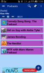 T Media Player screenshot 3/6