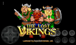 The Lost Vikings screenshot 1/4