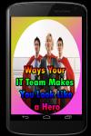 Ways Your IT Team Makes You Look Like a Hero screenshot 1/3