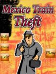 Mexico Train Theft screenshot 1/3