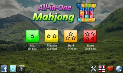 All-in-One Mahjong 3 FREE screenshot 1/5