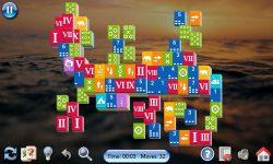 All-in-One Mahjong 3 FREE screenshot 3/5