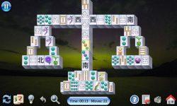 All-in-One Mahjong 3 FREE screenshot 4/5