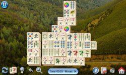 All-in-One Mahjong 3 FREE screenshot 5/5