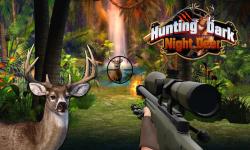 Dark Night Deer Hunting screenshot 1/4