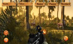 Dark Night Deer Hunting screenshot 4/4