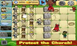 Heaven versus Hell screenshot 1/5