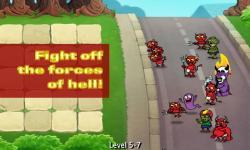 Heaven versus Hell screenshot 2/5