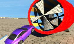 Stunt City screenshot 2/4