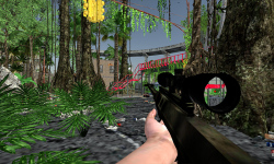 Alone Fighter Sniper Combat screenshot 5/6