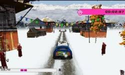 world Rally championship 2016 pro screenshot 6/6