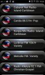Radio FM Haiti screenshot 1/2