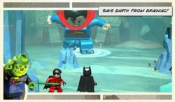LEGO Batman Gotham e Oltre perfect screenshot 2/6