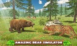 Furious Bear Simulator 2016 screenshot 1/6