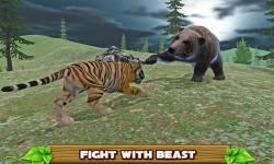 Furious Bear Simulator 2016 screenshot 4/6
