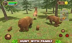 Furious Bear Simulator 2016 screenshot 5/6