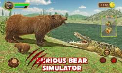 Furious Bear Simulator 2016 screenshot 6/6