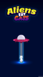 Aliens eat cats : puzzle game screenshot 1/6