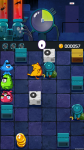 Aliens eat cats : puzzle game screenshot 2/6