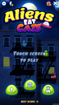Aliens eat cats : puzzle game screenshot 3/6